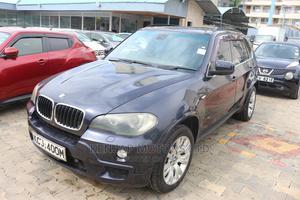 BMW X5 2009 Black   Cars for sale in Nakuru, Nakuru Town East