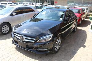 Mercedes-Benz C200 2014 Black   Cars for sale in Nakuru, Nakuru Town East