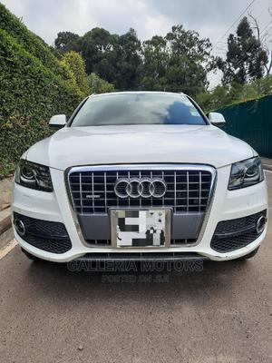 Audi Q5 2008 White | Cars for sale in Nairobi, Karen