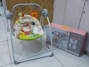 Baby Automatic Electric Swing   Children's Gear & Safety for sale in Nairobi, Nairobi Central