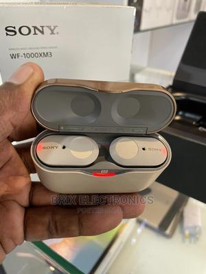 Open Box Sony Buds   Headphones for sale in Nairobi, Nairobi Central
