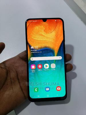 Samsung Galaxy A30 64 GB Black   Mobile Phones for sale in Nairobi, Donholm
