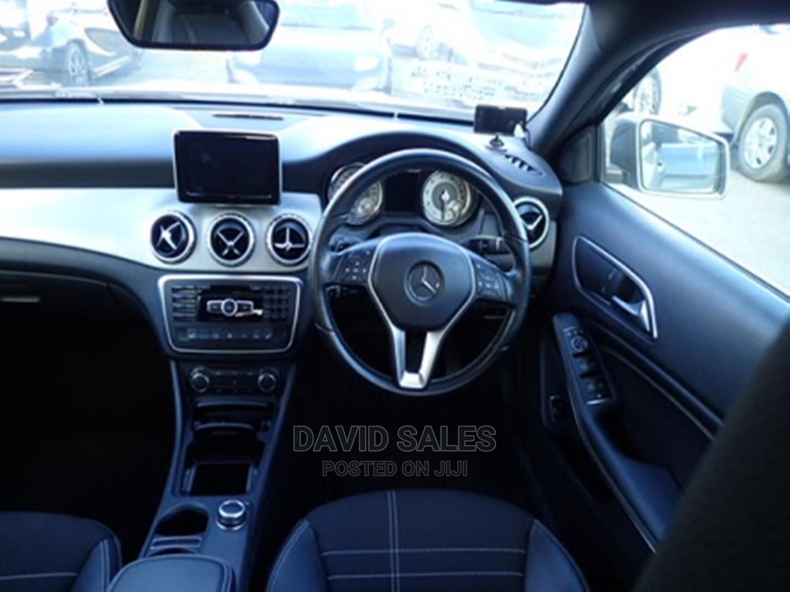 Mercedes-Benz GLA-Class 2014 Gray | Cars for sale in Parklands/Highridge, Nairobi, Kenya