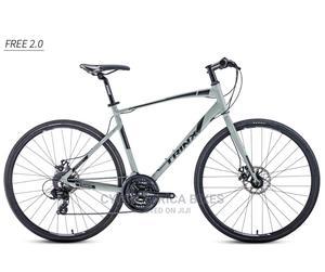 Trinx Free 2.0 700C Road Bike Bicycle   Sports Equipment for sale in Nairobi, Nairobi Central