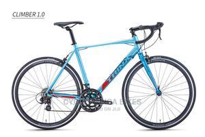 Trinx Climbers 1.0 700C Road Bike Bicycle | Sports Equipment for sale in Nairobi, Nairobi Central