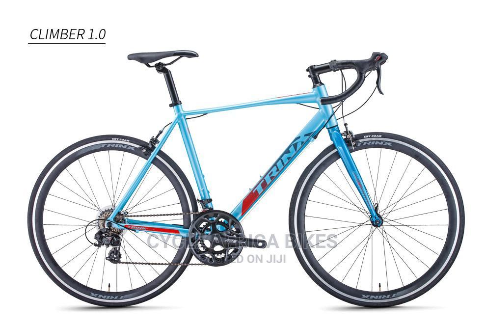 Trinx Climbers 1.0 700C Road Bike Bicycle