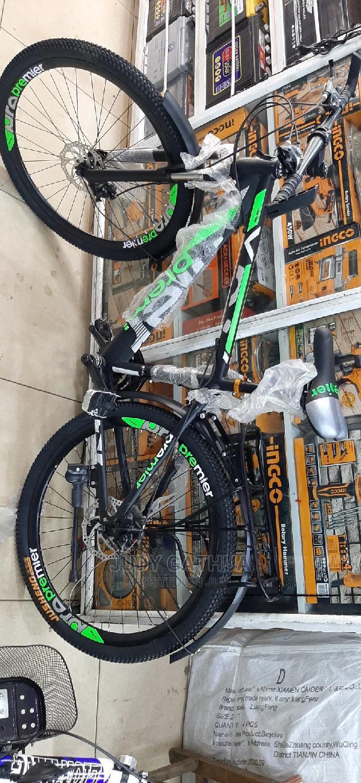 "Premier Sport Bike Size 26"""