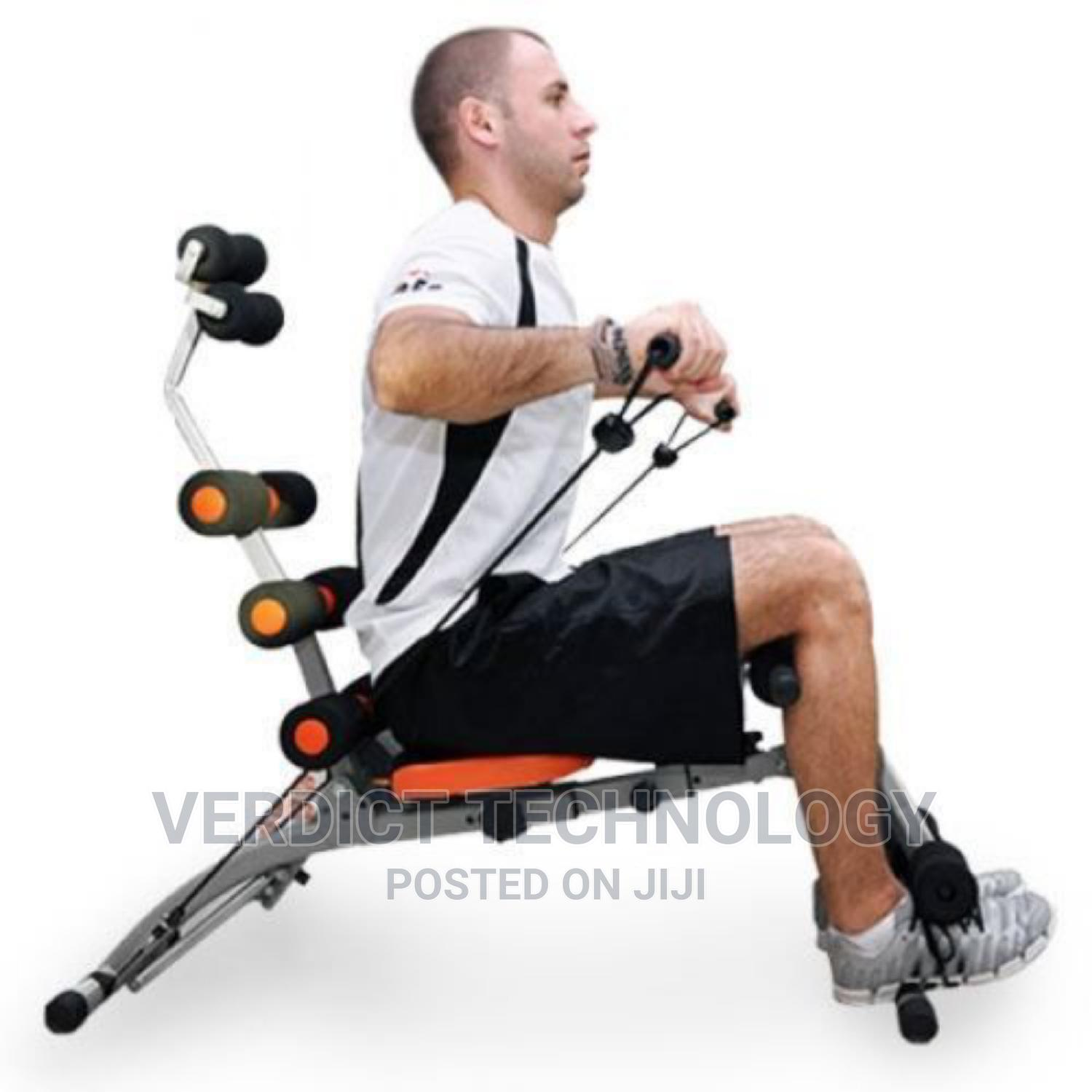 #6 Pack With Pedals#   Sports Equipment for sale in Nairobi Central, Nairobi, Kenya