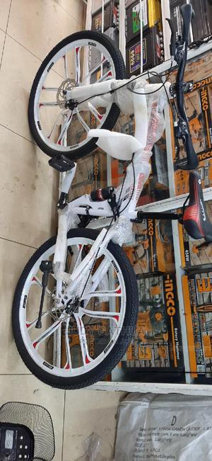 "Foldable Sport Bike Size 26""   Sports Equipment for sale in Nairobi, Nairobi Central"