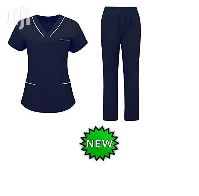 Designer Medical Scrubs For Sale   Clothing for sale in Nairobi Central, Nairobi, Kenya