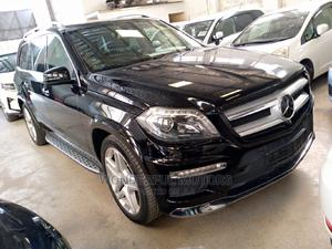 Mercedes-Benz M Class 2015 Black | Cars for sale in Mombasa, Ganjoni