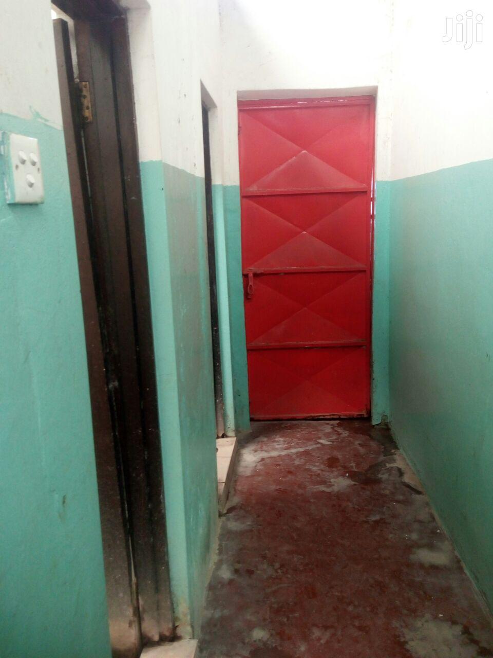 Single Room To Let At Mombasa-kengeleni