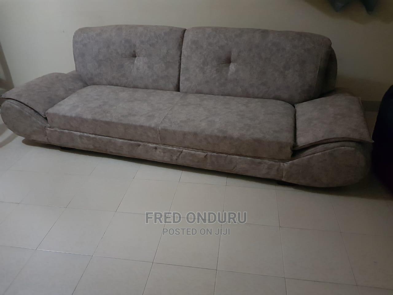 Archive: 1 Sofa Set Brand New