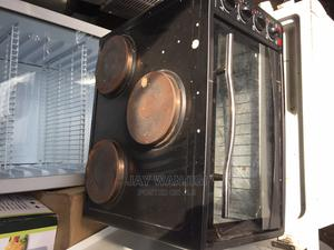 Electric Oven With 3 Hot Plates | Kitchen Appliances for sale in Nairobi, Nairobi Central