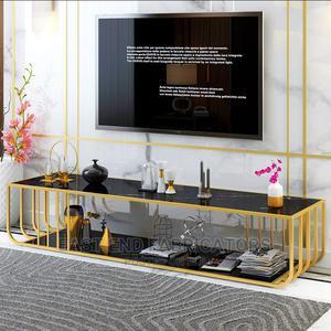 Iron Super Goldy TV Stand | Furniture for sale in Mombasa, Bamburi