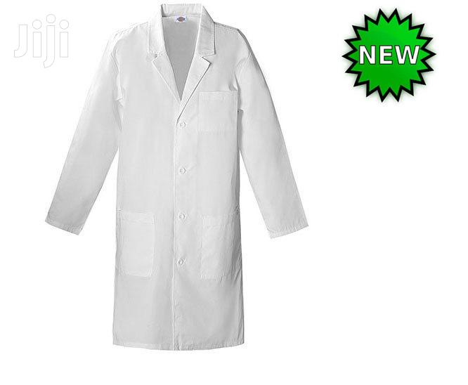 Archive: Lab Coats And White Dust Coats