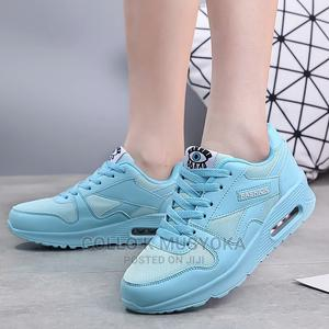 Ladies Quality Leather Sneakers   Shoes for sale in Nairobi, Nairobi Central