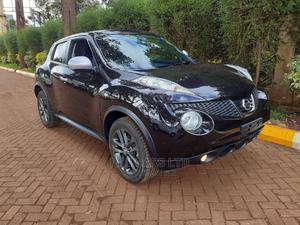 Nissan Juke 2014 Brown | Cars for sale in Nairobi, Ridgeways