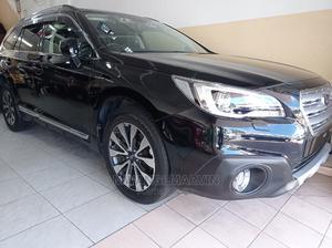 Subaru Outback 2015   Cars for sale in Mombasa, Ganjoni