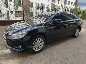 Toyota Mark X 2013 Black | Cars for sale in Nairobi, Langata