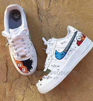 Customized Air Force Shoes | Shoes for sale in Nairobi, Nairobi Central