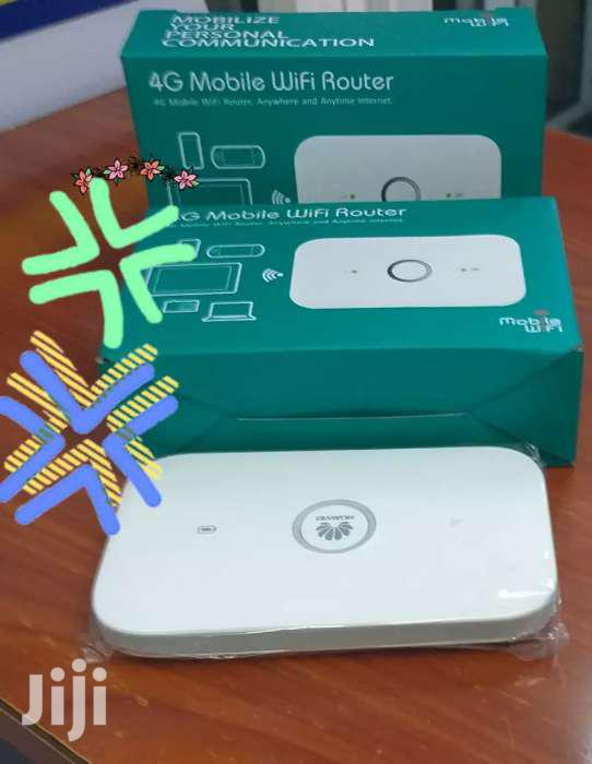 Archive: 4G Huawei Mobile /Pocket Wifi