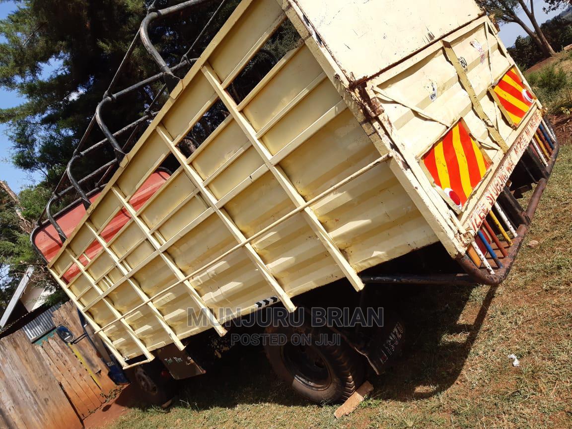 Clean Isuzu 3.6   Trucks & Trailers for sale in Ruaka, Kiambu, Kenya