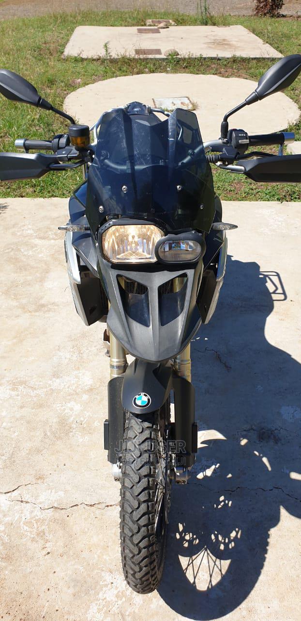 BMW F 800 GS 2018 Black | Motorcycles & Scooters for sale in Nakuru Town East, Nakuru, Kenya