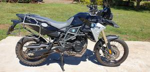 BMW F 800 GS 2018 Black | Motorcycles & Scooters for sale in Nakuru, Nakuru Town East