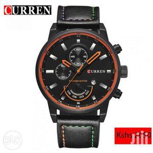 Brand New Original Men's Curren Watches With Warranty | Watches for sale in Nairobi, Nairobi Central