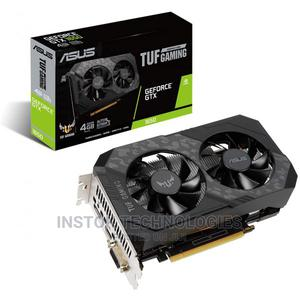 ASUS Tuf Gaming Geforce Gtx 1650 4gb Gddr6 Graphics Card   Video Game Consoles for sale in Nairobi, Nairobi Central