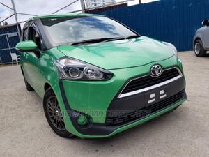 Toyota Sienta 2015 Green | Cars for sale in Mvita, Majengo