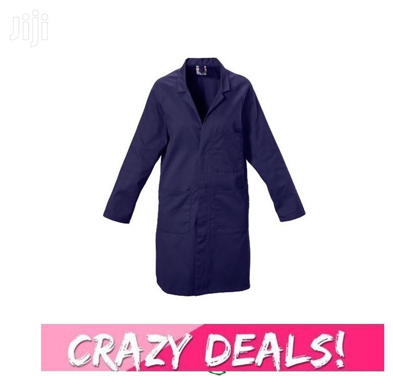 We Make,Brand And Supply Dust Coats And Lab Coats