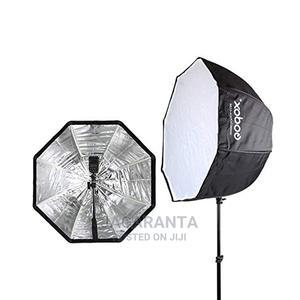 GODOX 120cm Umbrella Octagon Softbox Reflector | Accessories & Supplies for Electronics for sale in Nairobi, Nairobi Central