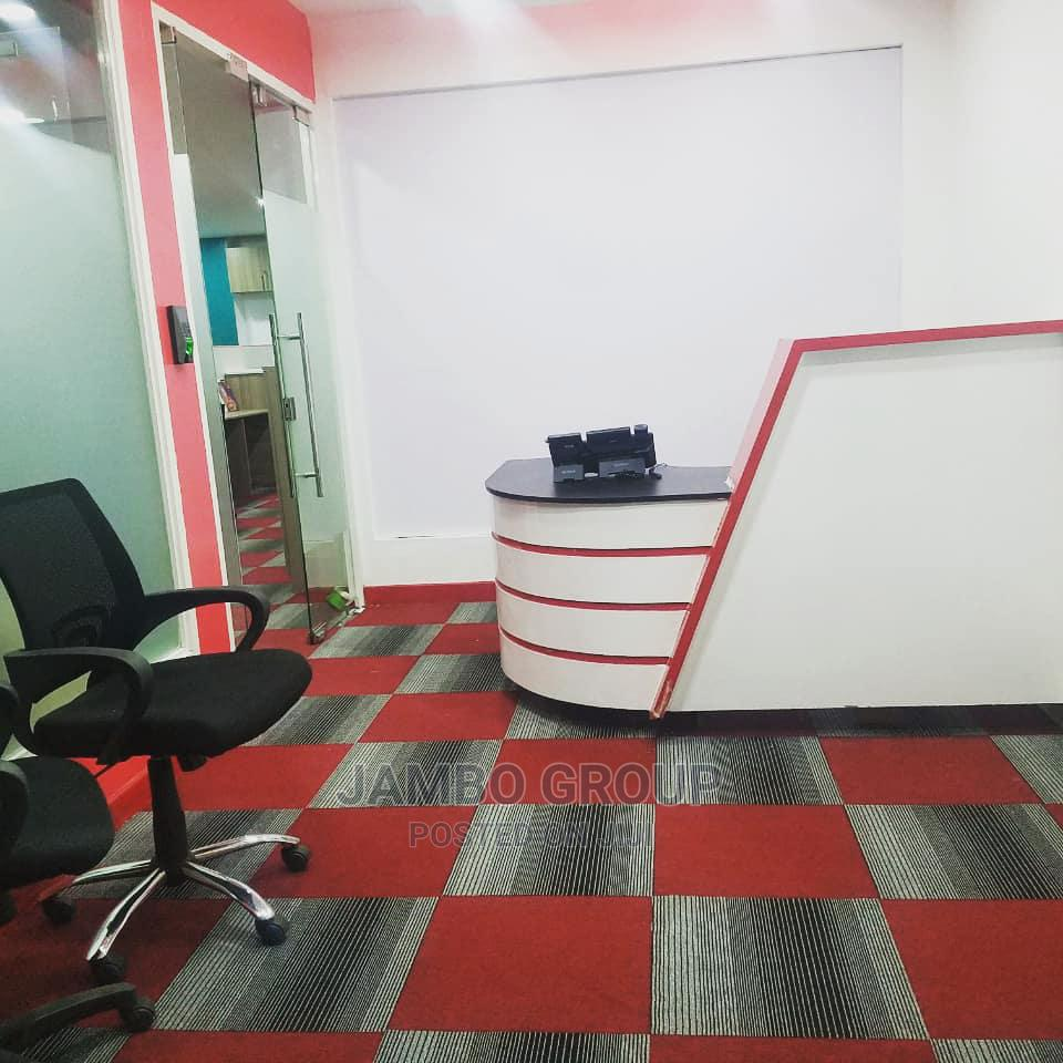 Archive: Office Partitions Interior