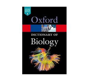 A Dictionary of Biology | Books & Games for sale in Kiambu, Ndenderu