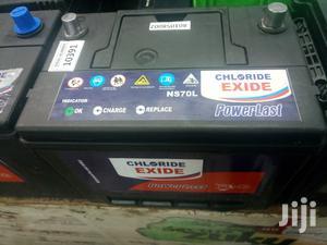 Battery NS70   Electrical Equipment for sale in Nairobi, Makadara