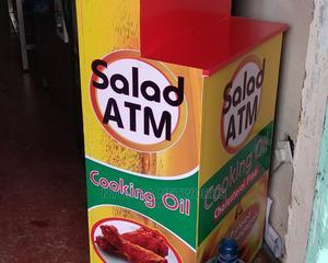 Salad Oil Dispenser ATM | Store Equipment for sale in Nairobi, Nairobi Central
