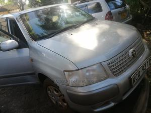Toyota Succeed 2005 Silver   Cars for sale in Nairobi, Parklands/Highridge