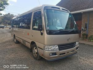 Toyota Coaster   Buses & Microbuses for sale in Kajiado, Ngong
