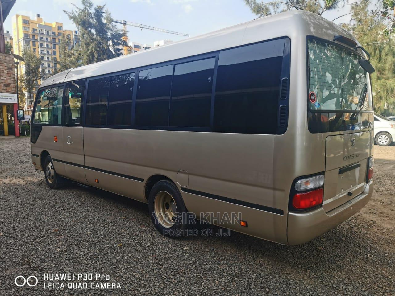 Toyota Coaster | Buses & Microbuses for sale in Ngong, Kajiado, Kenya