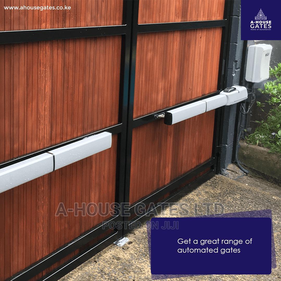 Swing Gate/ Electric Gates. | Security & Surveillance for sale in Nairobi Central, Nairobi, Kenya