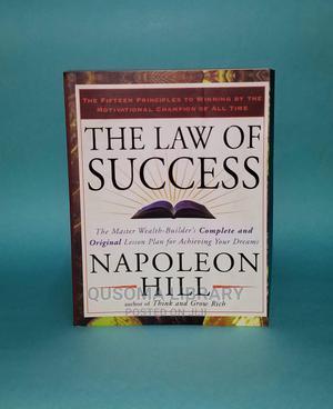 The Law of Success- Napoleon Hill | Books & Games for sale in Mombasa, Kisauni