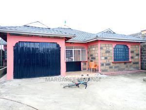 Furnished 3bdrm Maisonette in Pipeline Nakuru for Sale | Houses & Apartments For Sale for sale in Nakuru Town East, Pipeline JB Area