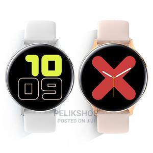 S20 for Men Woman Blood Pressure ECG Sports Smartwatch Smart | Smart Watches & Trackers for sale in Nairobi, Nairobi Central