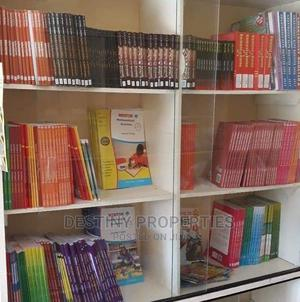 Text Books (PP1 To Grade 3) CBC Stationeries On Sale | Books & Games for sale in Mombasa, Bamburi