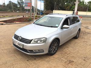 Volkswagen Golf 2013 Silver   Cars for sale in Nairobi, Karen
