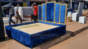 5 by 6 Modern Bed   Furniture for sale in Nairobi, Kahawa