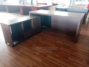 1.8m Office Desk With Side Cabinets | Furniture for sale in Nairobi, Nairobi Central