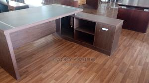 1.6m Office Desk With Side Cabinets | Furniture for sale in Nairobi, Nairobi Central